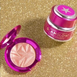 BNIB BECCA x GLAMGLOW We Know Glow Kit